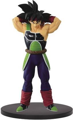 Banpresto - Dragon Ball Z Creator X Creator Bardock Figure