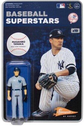 Mlb Modern Reaction W1- Masahiro Tanaka (Yankees)