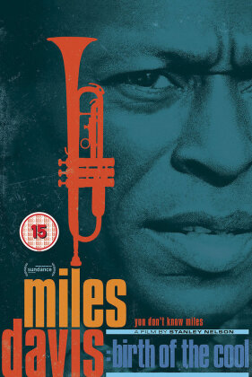 Miles Davis - Birth Of The Cool (Digibook, Limited Edition, 2 DVDs)