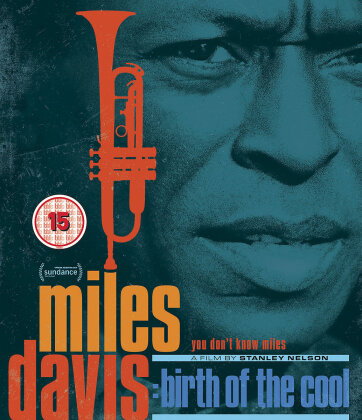 Miles Davis - Birth Of The Cool (Digibook, Limited Edition, Blu-ray + DVD)