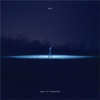 Otr - Lost At Midnight (LP)