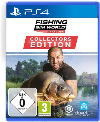 Fishing Sim World - Pro Tour (Édition Collector)