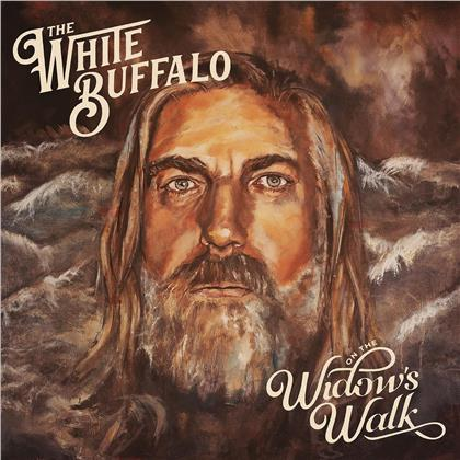 White Buffalo - On The Widow's Walk (Colored, LP)