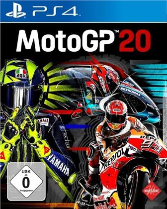 MotoGP 20 (German Edition)