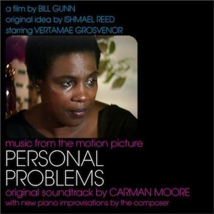 Personal Problems - OST (LP)