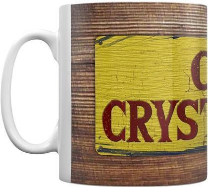 Camp Crystal Lake - Mug