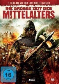 Die grosse Zeit des Mittelalters (4 DVDs)