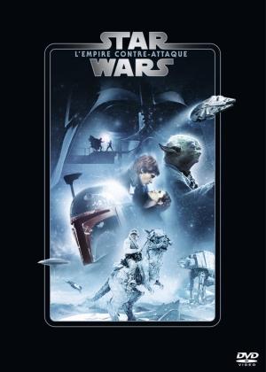 Star Wars - Episode 5 - L'empire contre-attaque / The Empire Strikes Back (1980) (Line Look, Neuauflage)