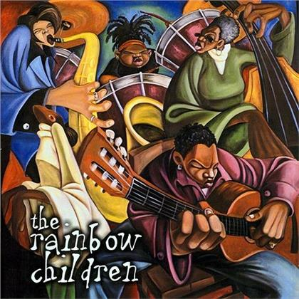 Prince - The Rainbow Children (2020 Reissue, Japan Edition)