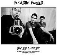 Beastie Boys - Swiss Cheese (2 LPs)