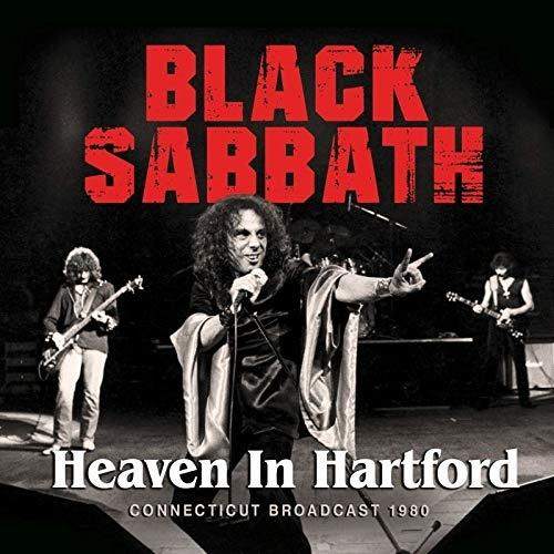 Black Sabbath - Heaven In Hartford