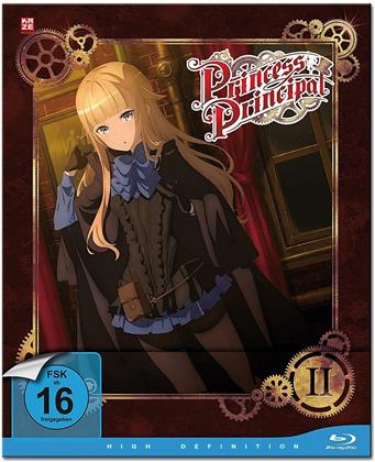 Princess Principal - Vol. 2