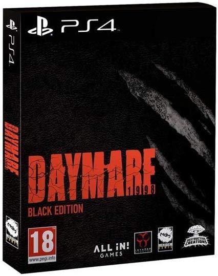 Daymare 1998 - (Black Edition)