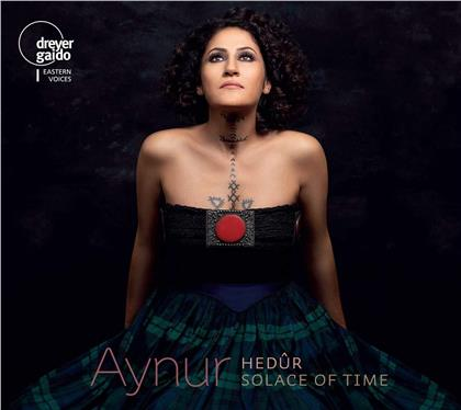 Aynur - Hedur - Solace Of Time