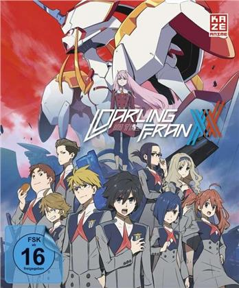 Darling in the Franxx - Vol. 1 (+ Sammelschuber, Limited Edition)