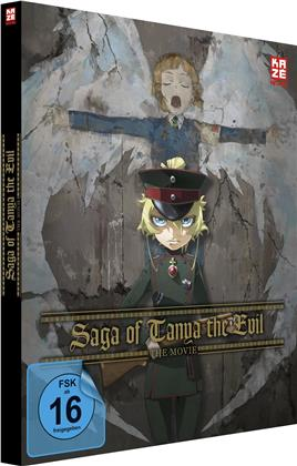 Saga of Tanya the Evil - The Movie (2019)