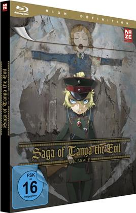 Saga of Tanya the Evil - The Movie (2019)
