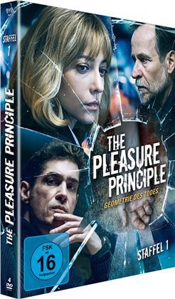 The Pleasure Principle - Staffel 1 (4 DVDs)