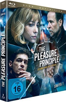 The Pleasure Principle - Staffel 1 (3 Blu-rays)