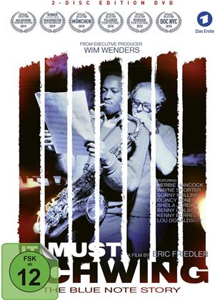 It Must Schwing - The Blue Note Story (2018) (2 DVDs)