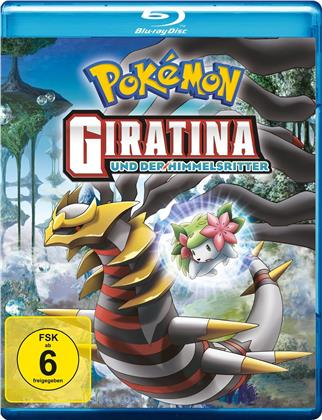 Pokémon - Giratina und der Himmelsritter (2008)