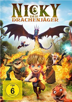 Nicky der Drachenjäger (2016)