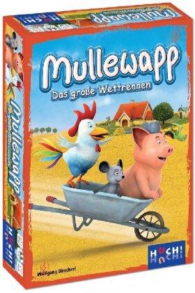 Mullewapp - Das grosse Wettrennen