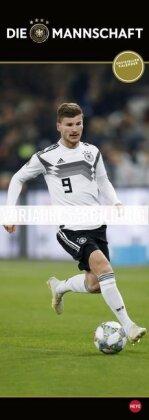 DFB Vertical Kalender 2021