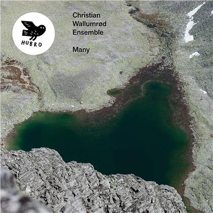 Christian Wallumrod - Many
