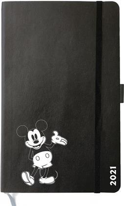 Mickey Mouse Kombitimer mittel 2021