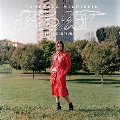 Francesca Michielin - FEAT (Stato di Natura) (LP)