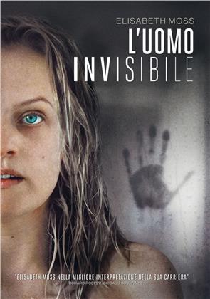 L'uomo invisibile (2020)
