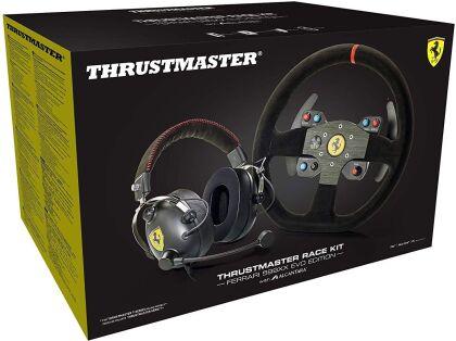 Thrustmaster - Race Kit Ferrari 599XX Evo Edition