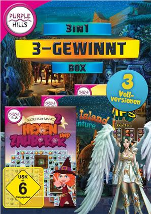 3-Gewinnt Box