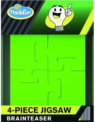 4-Piece Jigsaw
