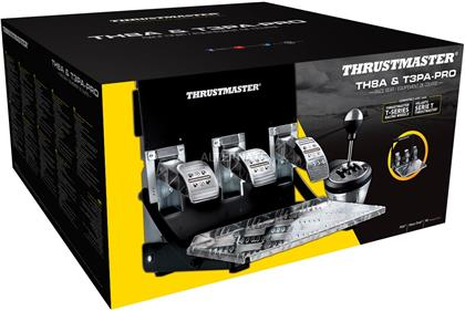 Thrustmaster Multi Lenkrad TH8A&T3PA Pro Race Gear