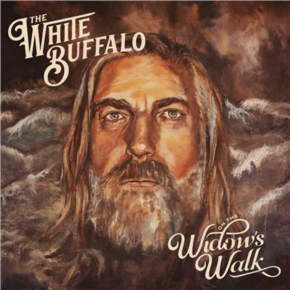 White Buffalo - On The Widow's Walk (LP)
