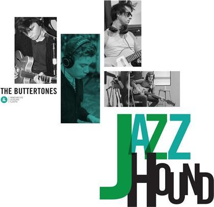 Buttertones - Jazzhound