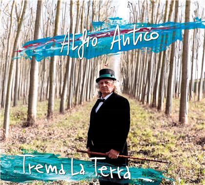 Alfio Antico - Trema La Terra (LP)