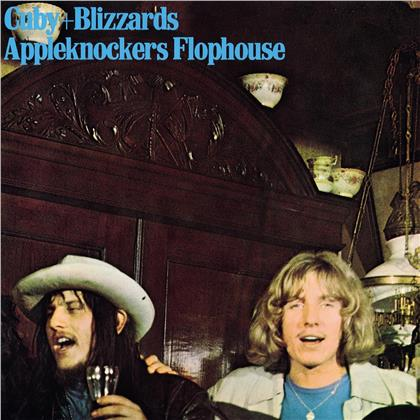 Cuby & Blizzards - Appleknockers Floorhouse (2020 Reissue, Music On Vinyl, Limited Edition, Colored, LP)