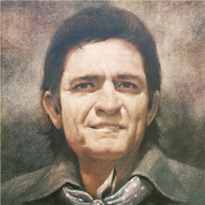 Johnny Cash - His Greatest Hits Vol. II (2020 Reissue, Music On Vinyl, LP)