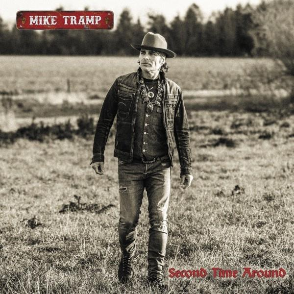 Mike Tramp (Ex-White Lion) - Second Time Around (Limited Edition, Red Vinyl, LP)