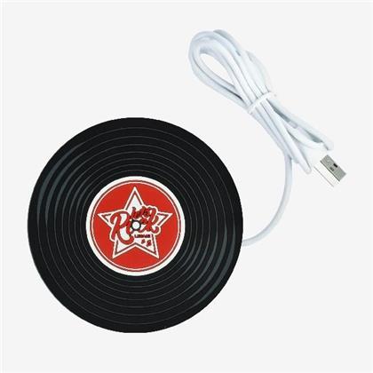 Legami Warm It Up - USB Mug Warmer - Vinyl