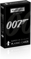 James Bond - James Bond 007 Playing Cards