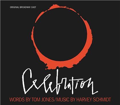 Harvey Schmidt, Tom Jones, Susan Watson & Ted Thurston - Celebration