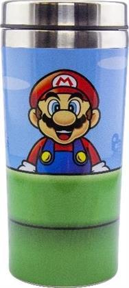Super Mario Reisebecher Warp Pipe