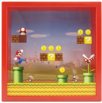 Super Mario Spardose