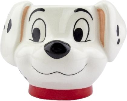Disney 101 Dalmatiner 3D Becher