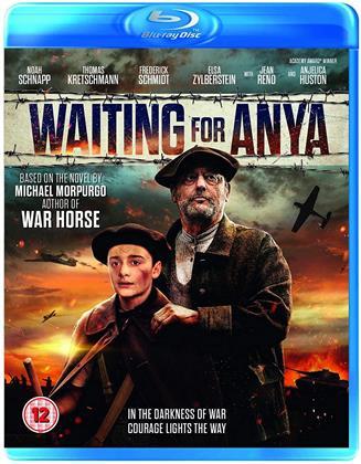 Waiting For Anya (2020)