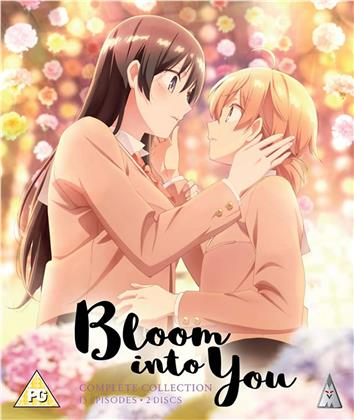 Bloom into you - Complete Collection (2 Blu-rays)